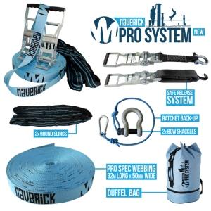Maverick Pro System